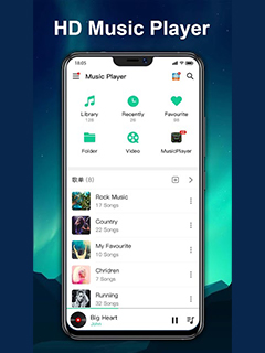 Music player 1