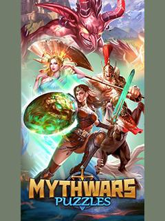 MythWars 1