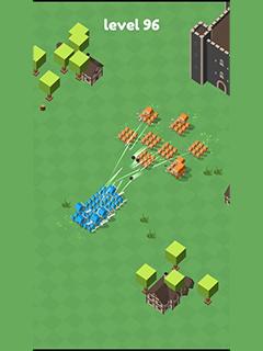 Army Clash 3