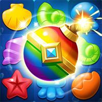 Ocean Splash Match 3 Free Puzzle Games