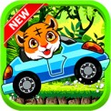 Zoo Racing Game