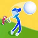 Golf Race - Play for free among the best golfers