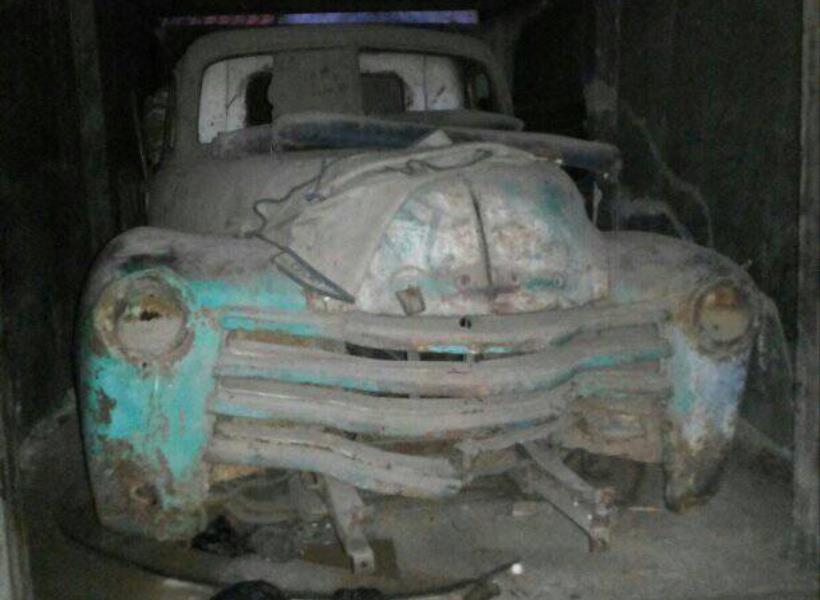 Kisah Seram Mobil Tua Ciwidey