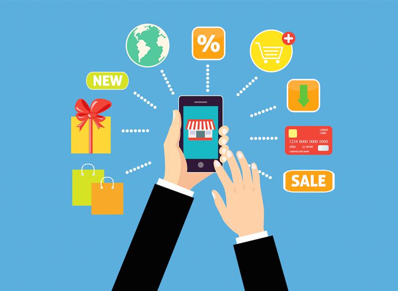 Situs e-Commerce yang Paling Banyak Dikunjungi di 2019