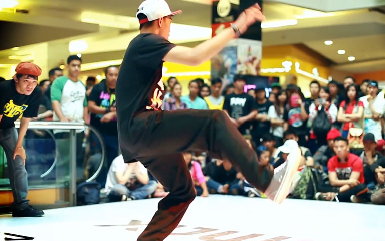 TRAPCITY x DANCE@LIVE INDONESIA 2013 TRAILER
