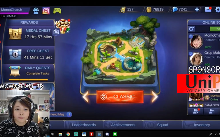 AUTO SULTAN!! BUKA BUKU SKIN EPIC!!! - MOBILE LEGENDS INDONESIA
