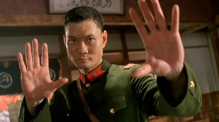 Best Action IP Man vs China Army