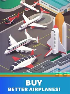 Idle Airport Tycoon - Tourism Empire 3