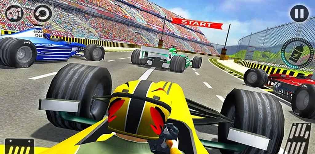 Formula Race Legends 4