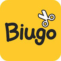 Biugo— Magic Effects Video Editor From Bago icon