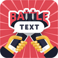 Battle Text icon