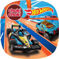 Choki Choki Hot Wheels Challenge Acceptedv icon