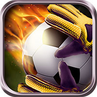 Football Final Shoot icon