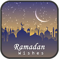 Ramadan Wishes 2019 icon