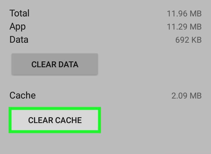 Cara Hapus Cache di Android dan Alasannya