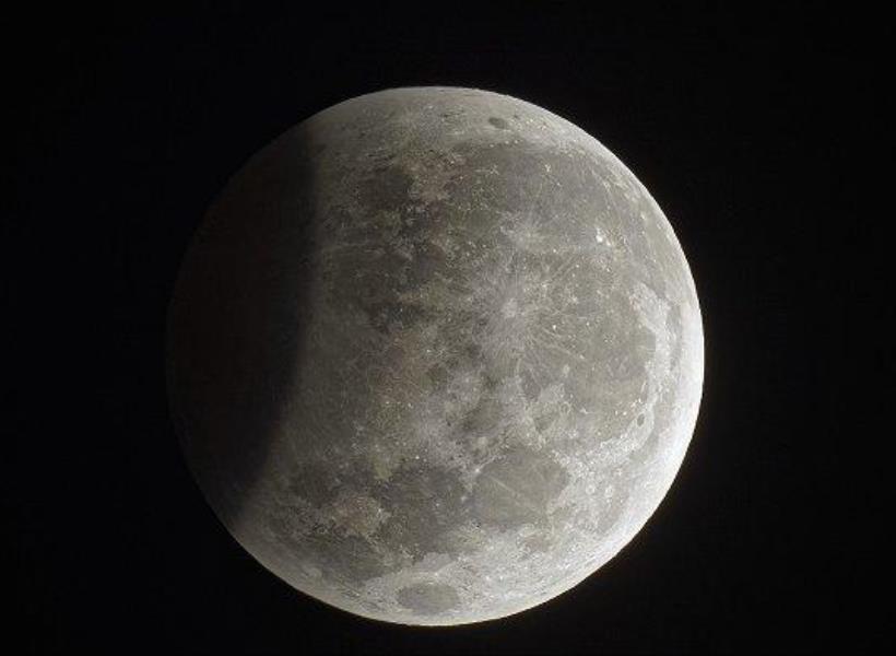 Jangan Lupa, Malam Ini Ada Gerhana Bulan Terakhir di Tahun 2019
