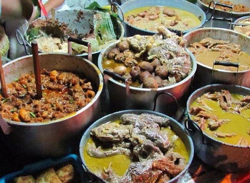 5 Tempat Makan Favorit di Dekat Kampus UGM Yogyakarta