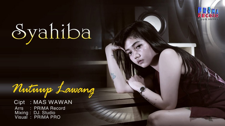 Nutup Lawang (Official Music Video)
