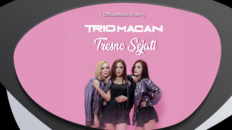 Tresno Sejati ( Official Music Video )