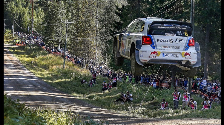 CRAZY MOMENTS OF RALLY