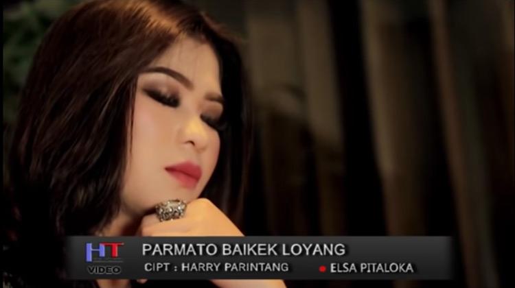 Parmato Baikek Loyang (Official Music Video)