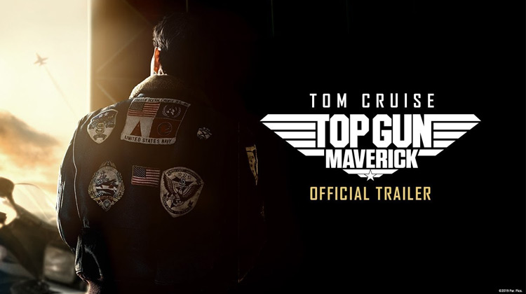 Top Gun: Maverick | Official Trailer